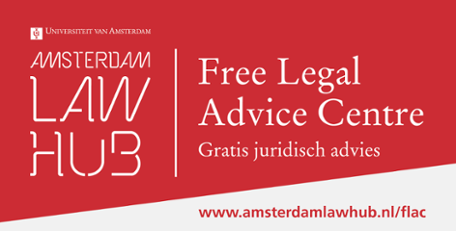 Logo Free Legal Advice Centre